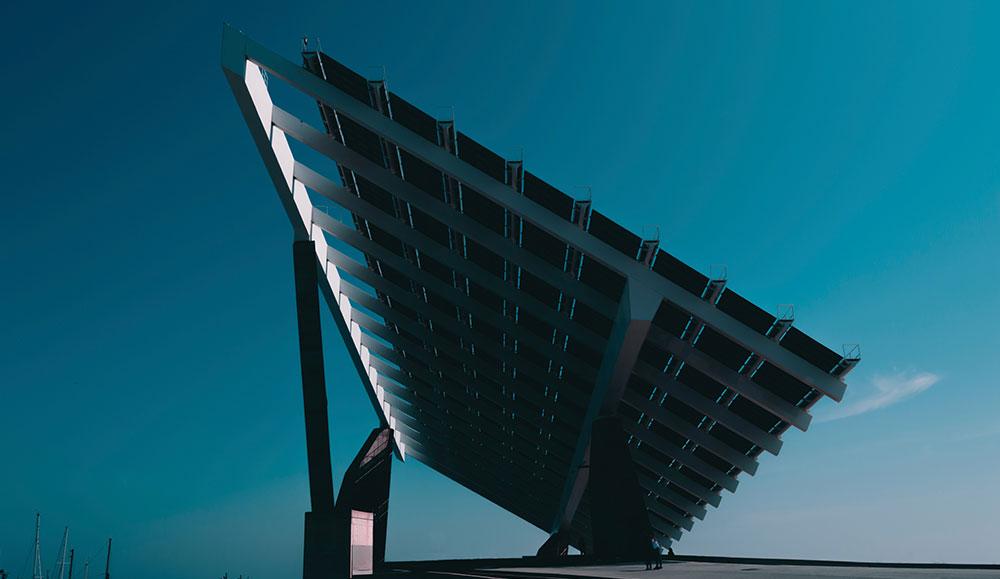 Isıtma Sistemleri - Güneş Enerjisi